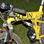 Beleuchtung Mountainbike im Test