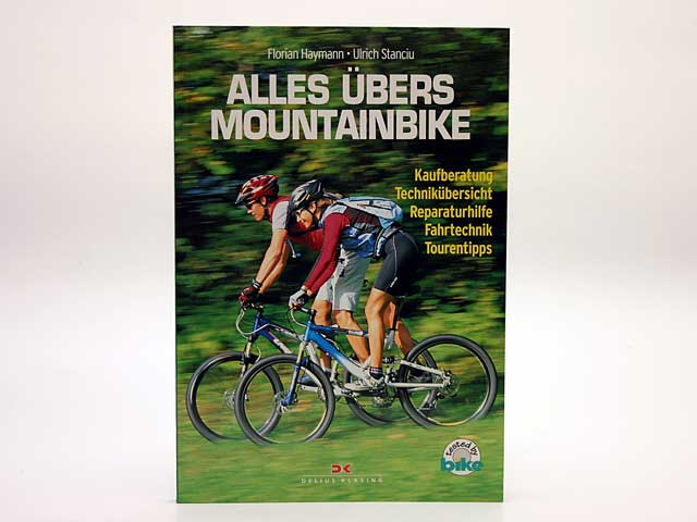 Alles übers Mountainbike
