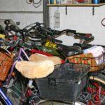 Rawoflex - Bikeständer - Bikehalter