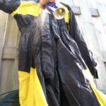 Reparatur und Pflege von Regenbekleidung - Rema TIP TOP CAMPLAST und S100