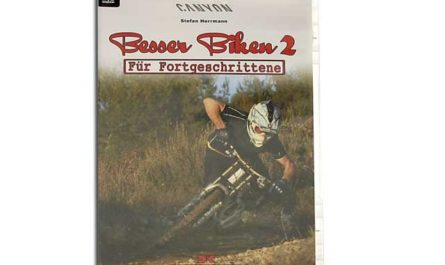 Besser Biken 2 DVD
