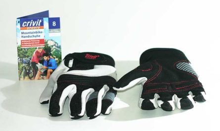 Lidl MTB Handschuhe im Test