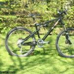 Jabba Wood im Test - Mountainbike