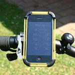 iBracket Iphone Halterung von Touratech
