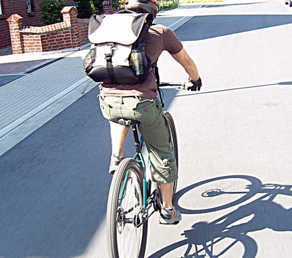 """Dicota College Motion – Die kleine """"Große"""" – Laptop-Tasche für jeden Tag"""