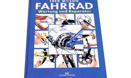 Fahrrad Reparatur und Wartung