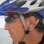 Uvex Crow Pro - Sportbrille für Mountainbiker