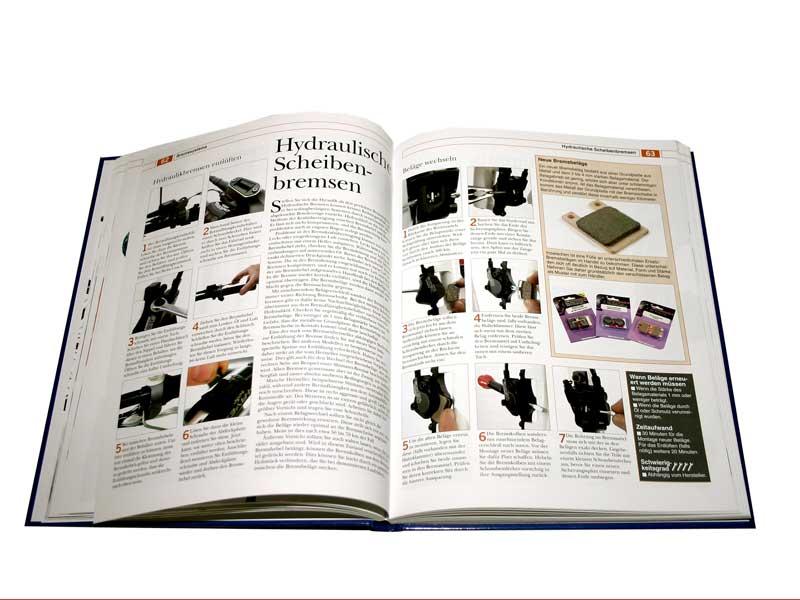 fahrrad reparatur und wartung buchvorstellung. Black Bedroom Furniture Sets. Home Design Ideas
