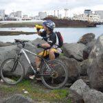 Lanzarote - Biken in der Sonne