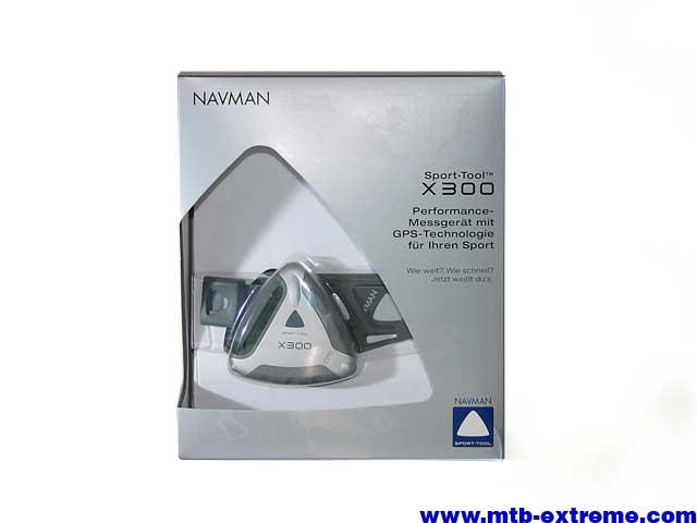 Gps Entfernungsmesser : Navman sport.tool x300 gps