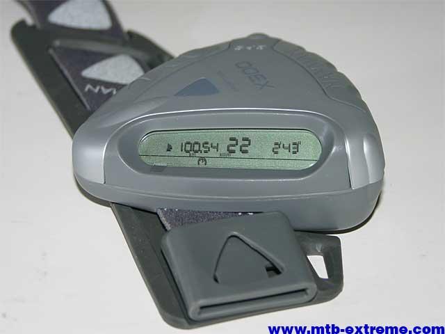 Navman Sport Tool X300 GPS Entfernungsmesser im Test