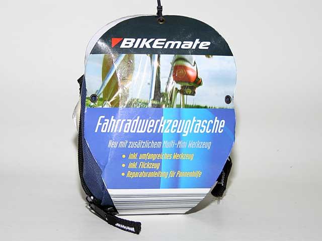 Aldi Bikemate Werkzeugtasche