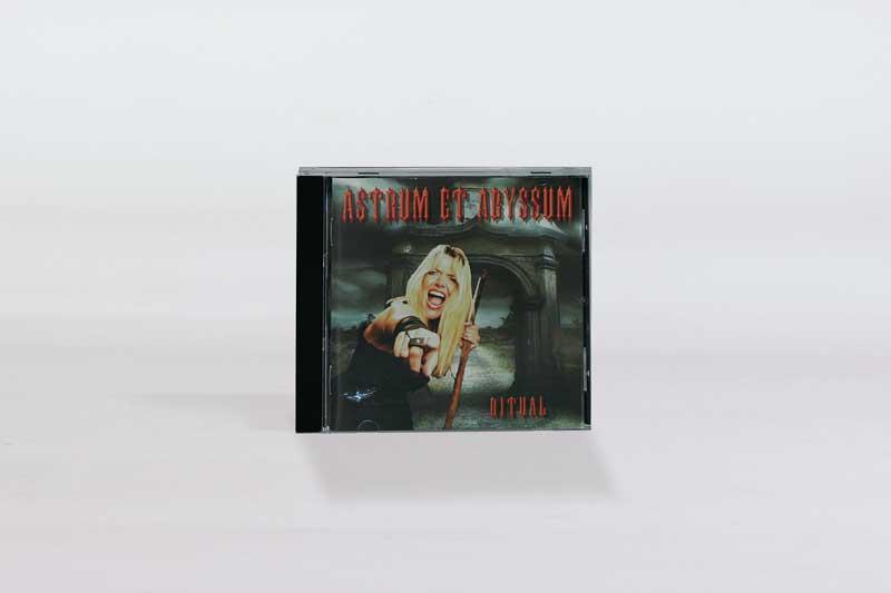 Astrum et Abyssum – Ritual – Ethno-Schlager-Metal-Rock und mehr – CD-Vorstellung