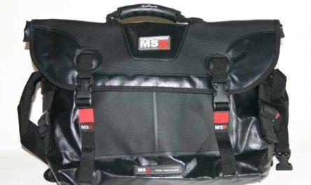 Notebooktasche Mainstream MSX Netvigator im Test