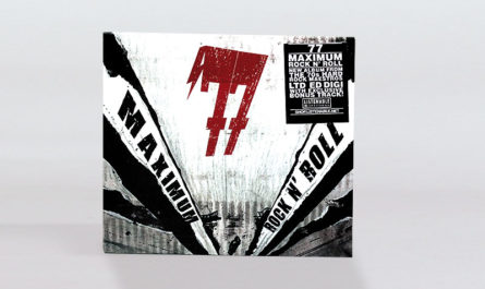 77 - Maximum Rock ´n´Roll