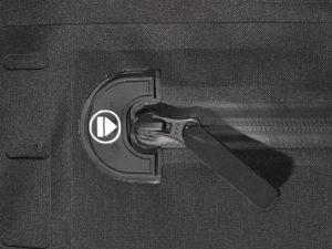 Reißerschluss - BackPack 48 Grad im Test