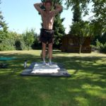 Freeletics - HIT Training für Mountainbiker