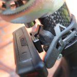 Raypal LED-Ruecklicht-RPL-2261 Halterung