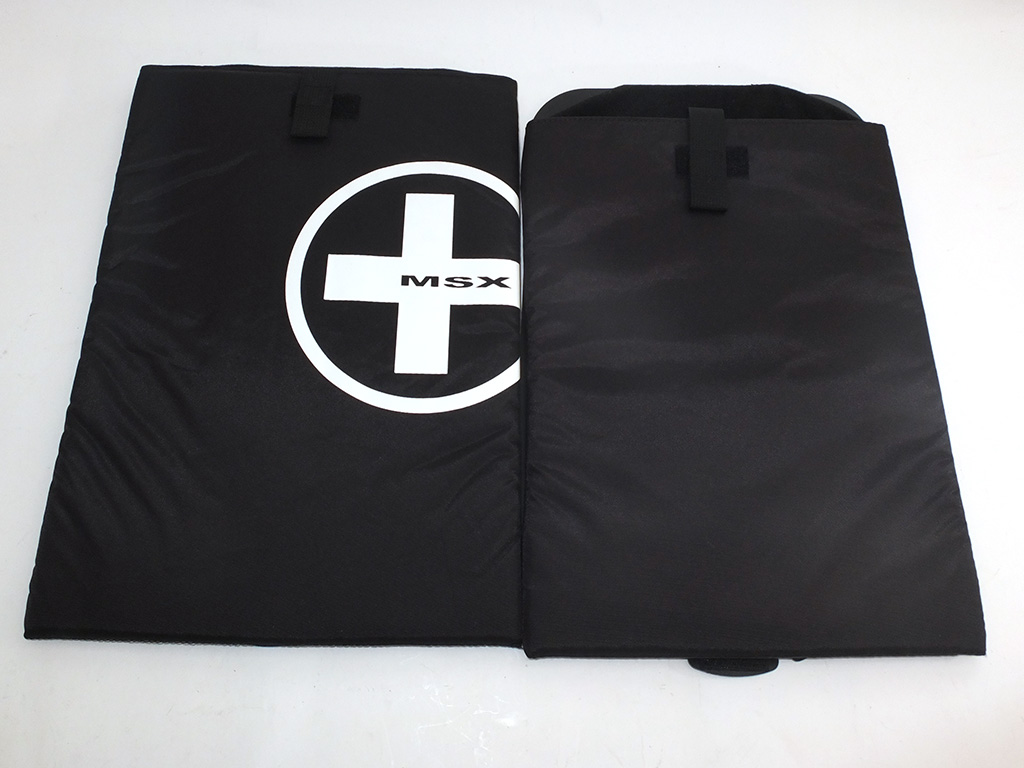 MSX-Mainstream-BackPack 48° Padded Devicemodul – Größer ist größer