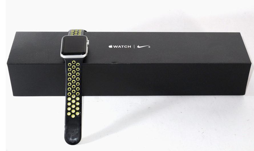 Apple Watch Series 2 im Test für Mountainbiker – Wieviel weniger ist mehr?