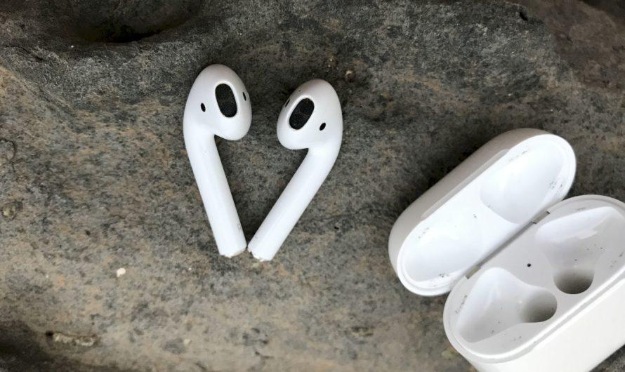 Apple-AirPods – Freiheit um der Freiheit willen