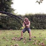 Battle-Rope-Training - Workout