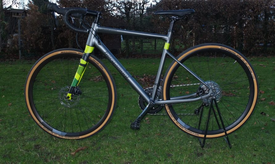 Bergamont Grandurance 6.0 im Test – Get the Gravelbike in me!
