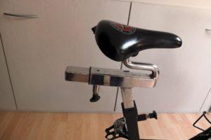 Spinning Rad von Schwinn - verstellbarer Sattel