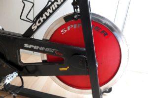 Spinning-Bikes von Schwinn - Schwungrad
