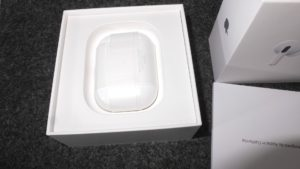 AirPods Pro Verpackung - Unboxing