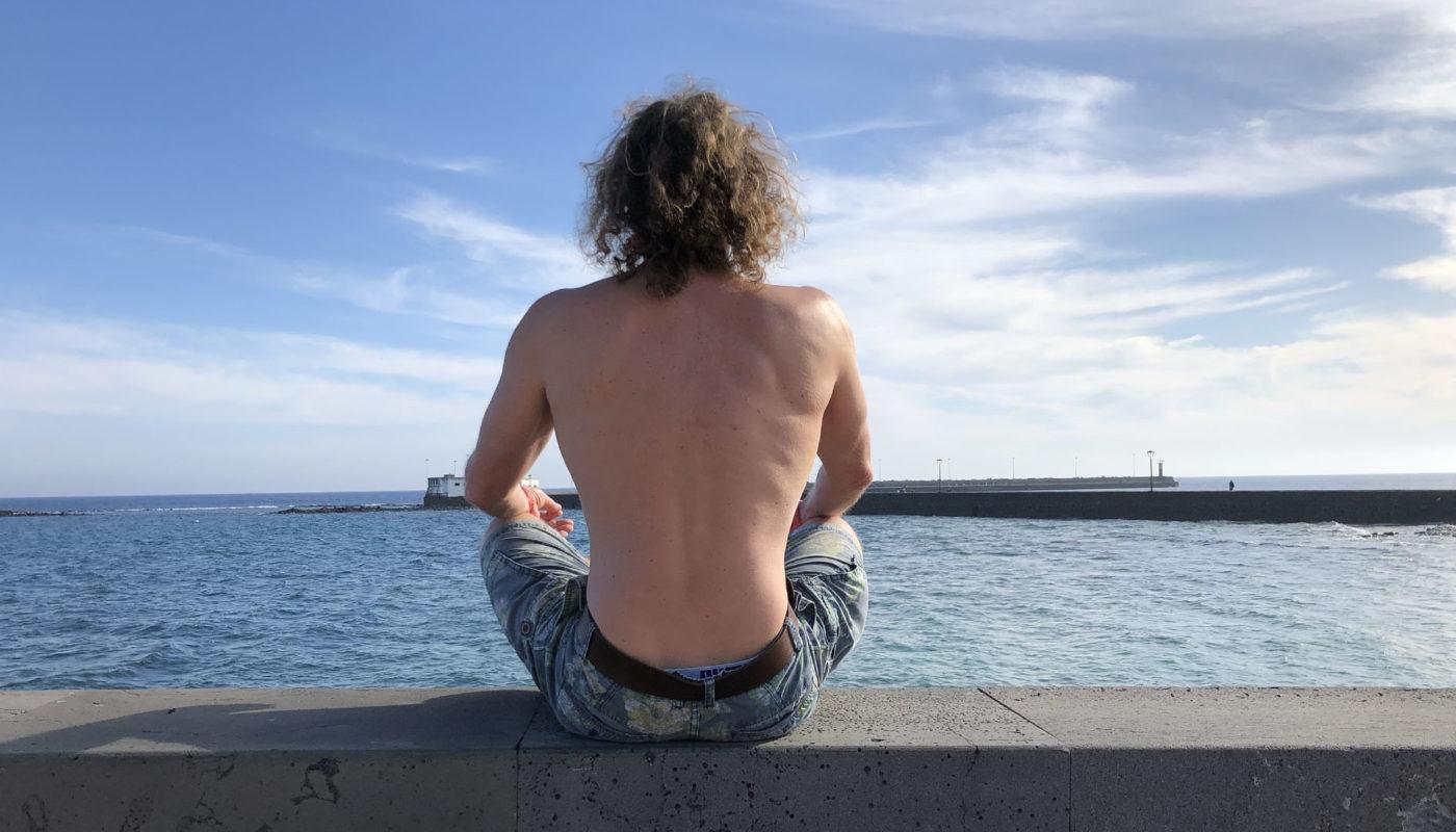 Meditation für Mountainbiker