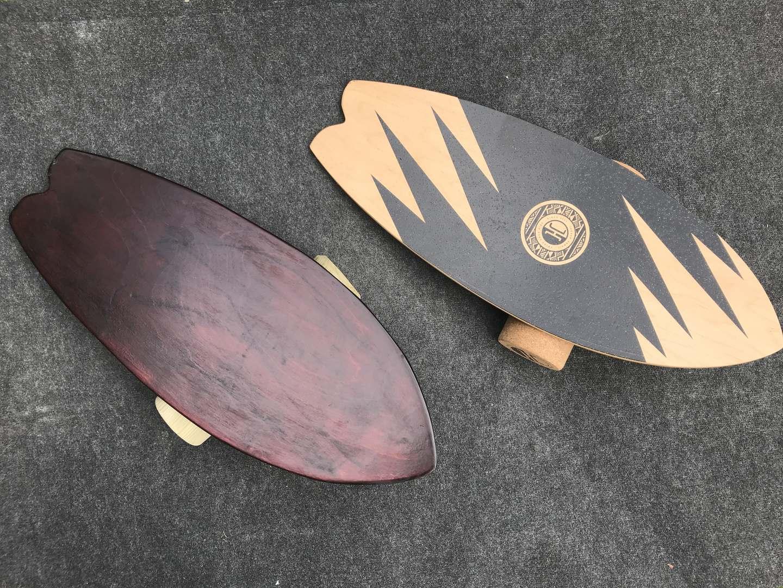 Balance-Board-Vergleich-Deck